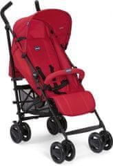 Chicco Otroški voziček London, rdeč