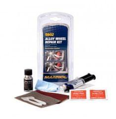Mannol Alloy Wheel Repair Kit Komplet za popravak ALU felgi