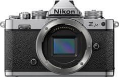 Nikon Z FC zrcalno refleksni fotoaparat, ohišje