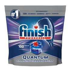 Finish Quantum - tabletki do zmywarki 100 szt