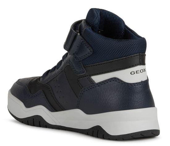 Geox gležnjače/tenisice za dječake Perth J167RA 0FEFU C0832