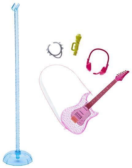Mattel Barbie Dreamhouse Adventures Pevka z zvoki