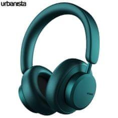Urbanista Miami bežične slušalice, naglavne, plavo-zelene