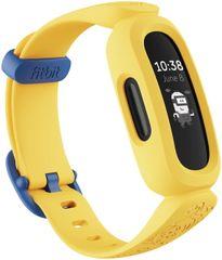 Fitbit Zegarek Ace 3 Edition Minions Black/Yellow