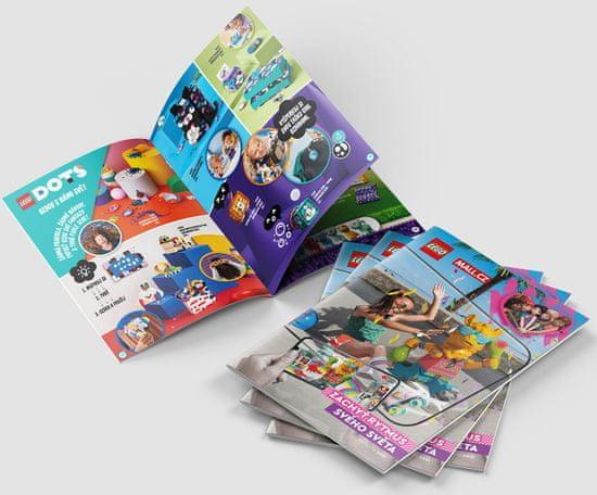 LEGO Katalog pro holky 2021