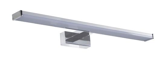 LUXERA 70201 Tremolo LED zidna svjetiljka za kupaonicu, 12 W