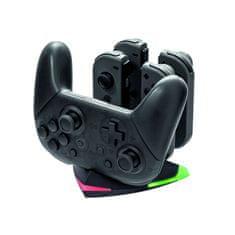 Snakebyte  Arrow:Charge S polnilna postaja Nintendo Switch