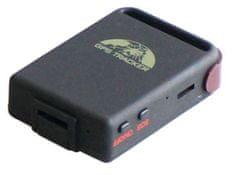 EleTech GPS mini tracker - sledovacie GPS s odpočúvaním