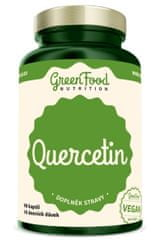 GreenFood Quercetin 90kapslí