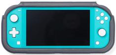 Snakebyte NSWL GAMING:BUMPER etui za Nintendo Switch Lite