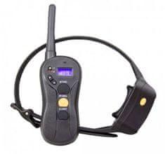 Patpet Vibračný výcvikový obojok 630
