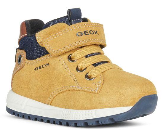 Geox dječji tenisice Alben B163CC 02213 C2117