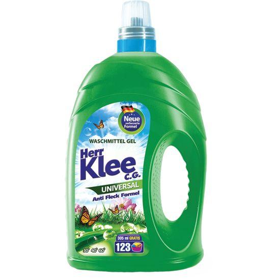 Herr Klee Gél na pranie UNIVERZÁL 4,305l - 123PR