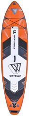 WattSup Poolstar WattSup Espadon 11 SUP deska, z veslom, 3,35 m, 15 cm