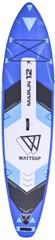 WattSup Poolstar WattSup Marlin 12 SUP deska, z veslom, 3,65 m, 15 cm