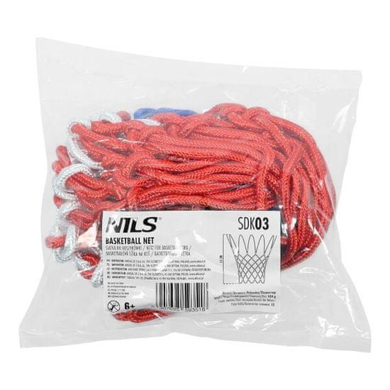 NILS sieťka pre basketbalový kôš SDK03