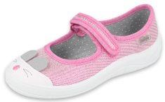 Befado dekliške balerinke Tim 208X045, 27, roza