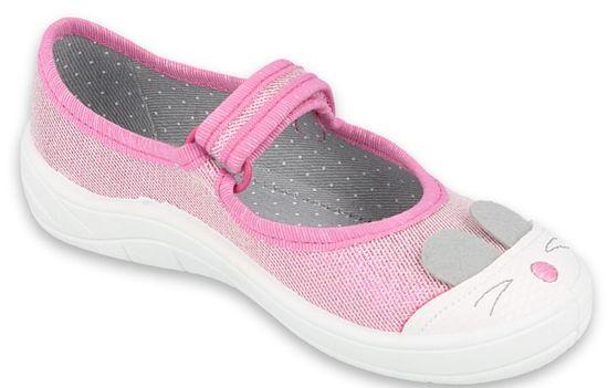 Befado lány balerina cipő Tim 208X045