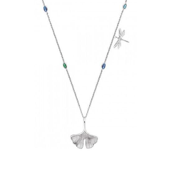 Engelsrufer Eredeti ezüst nyaklánc ERN-50-JOY-ZIM (lánc, medálok) ezüst 925/1000