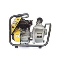 Waspper Močna vodna črpalka Waspper WP30-P je primerna za črpanje čiste vode.