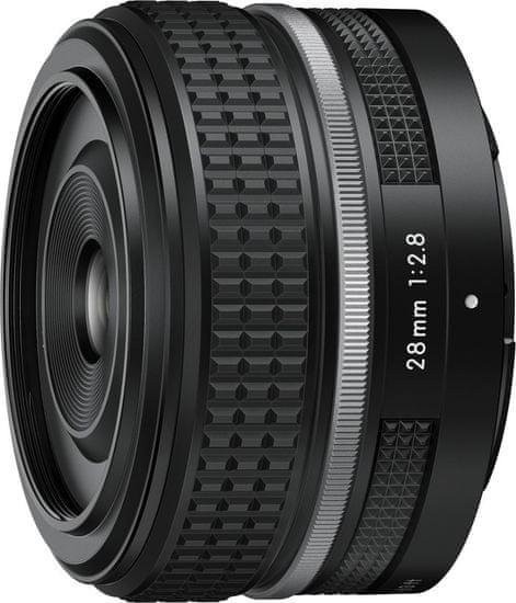 NIKON Z fc + 28 mm SE (VOA090K001)