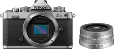 Nikon Z FC zrcalno refleksni fotoaparat + 16-50 mm SE