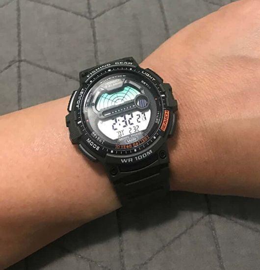 Casio Sport WS-1200H-1AVEF (638)