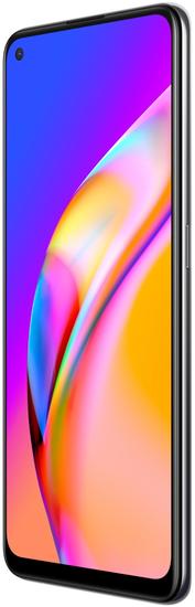 Oppo Reno 5Z 8GB/128GB 5G, Fluid Black
