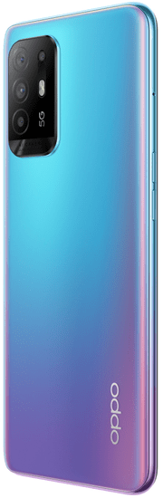 Oppo Reno 5Z 8GB/128GB 5G, Cosmo Blue