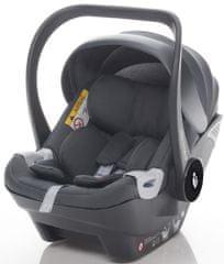 ZOPA X1 Plus i-Size Gyerekülés, Moon Grey