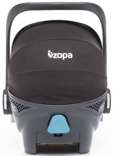 ZOPA Autosedačka X1 Plus i-Size