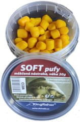 Kingfisher Soft Pufy 30g  med