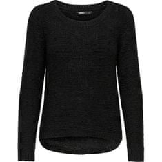 ONLY Ženski pulover ONLGEENA 15113356 Black (Velikost XXL)
