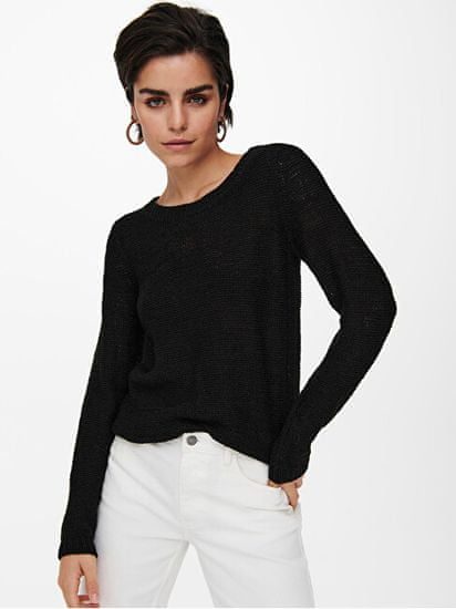 ONLY Ženski pulover ONLGEENA 15113356 Black