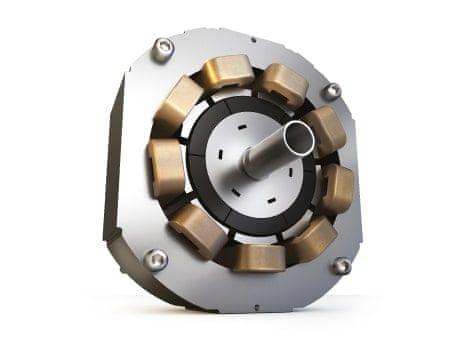 Americká chladnička Beko GN1426234ZDXN ProSmart invertorový kompresor
