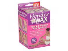 Alum online Depilačný vosk - Wonder Wax