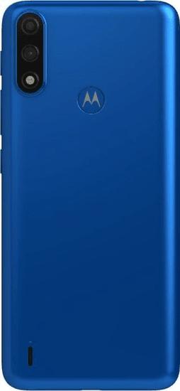 Motorola Moto E7i Power, 2GB/32GB, Digital Blue