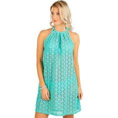 Litex Ženska obleka 6B380 (Velikost S)
