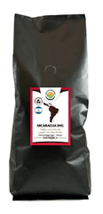 Salvia Paradise Káva - Nicaragua SHG (Varianta 250 g)