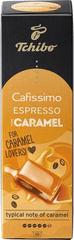 "Tchibo Kávové kapsle ""Cafissimo Espresso Caramel"", 10 ks"