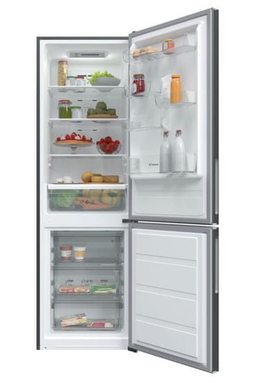 Candy CVBNM 6182XP/SN hladilnik