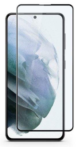 EPICO 2,5D Glass Xiaomi Redmi Note 9T 55512151300001, fekete