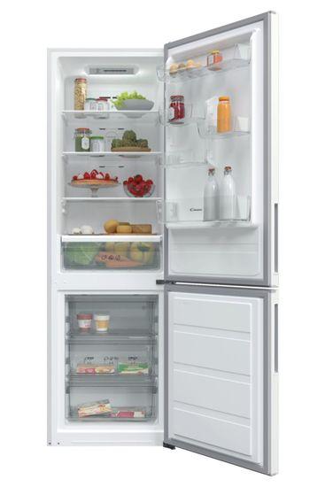 Candy CVBNM 6182WP/SN hladilnik