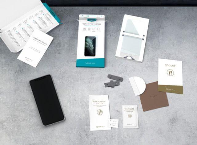 EPICO Glass Nokia G10 Dual Sim 60112151000001
