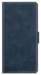 EPICO Elite Flip Case Nokia G20 Dual Sim 59911131600001, tmavě modrá