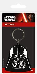 Klíčenka Star Wars - Darth Vader / gumová