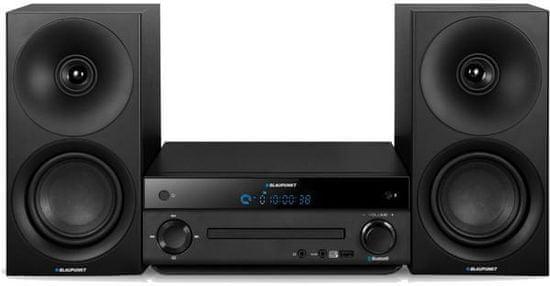 BLAUPUNKT MS30BT Black FM/Bluetooth/CD/MP3/USB Micro Hifi