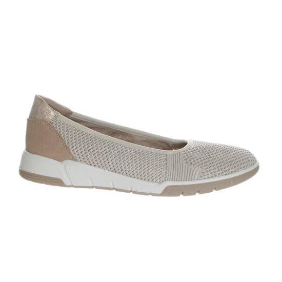 Zdravotní obuv Josage Beige