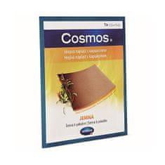 Cosmos Hrejivá náplasť Jemná kapsaicínom 1 ks