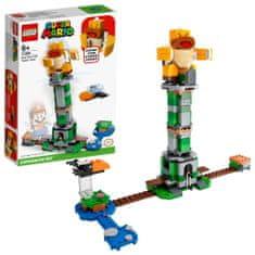 LEGO Super Mario™ 71388 Boss Sumo Bro in padajoči stolp – dodatni komplet